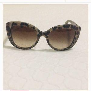 Dolce & Gabbana marble sunglasses